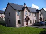 No. 8 Ard Na Greine, Seskin, West Cork, Bantry, West Cork - Semi-Detached House / 4 Bedrooms, 1 Bathroom / €250,000