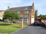 19 Cathedral View, Downpatrick, Co. Down - Semi-Detached House / 4 Bedrooms, 1 Bathroom / £149,950