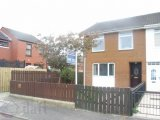43 Finch Close, Taughmonagh, Upper Malone, Belfast, Co. Antrim, BT9 6QZ - Terraced House / 3 Bedrooms, 1 Bathroom / £100,000