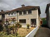 44 Coolrua Drive, Beaumont, Dublin 9, North Dublin City - Semi-Detached House / 3 Bedrooms, 1 Bathroom / €260,000