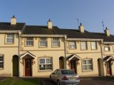 10 Kevin Lynch Park, Dungiven, Co. Derry - Townhouse / 3 Bedrooms, 1 Bathroom / P.O.A