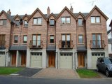 18 Silverwood Green, Lurgan, Co. Armagh, BT66 6SS - Townhouse / 4 Bedrooms, 2 Bathrooms / £124,950