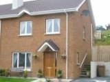 Unit 11, Foxridge, Rathfriland, Co. Down, BT34 5FR - New Home / 3 Bedrooms, 1 Bathroom, Semi-Detached House / £190,000