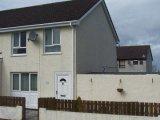 22 Oriel Park, Parkhall, Antrim, Co. Antrim - End of Terrace House / 3 Bedrooms, 1 Bathroom / £80,500