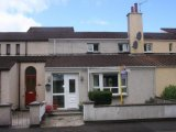 15 Rathbeg Drive, Limavady, Co. Derry, BT49 0BB - Terraced House / 3 Bedrooms, 1 Bathroom / £149,000