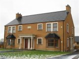 New Build, Apts, Aylesbury Road, Newtownabbey, Co. Antrim, BT36 7YP - Apartment For Sale / 2 Bedrooms, 1 Bathroom / £89,950