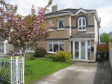 14 Sorrel Dale, Clonsilla, Dublin 15, West Co. Dublin - Semi-Detached House / 4 Bedrooms, 3 Bathrooms / €284,500