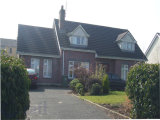 No. 13 Doon Heights, Ballyconnell, Co. Cavan - Detached House / 6 Bedrooms, 2 Bathrooms / €230,000