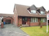 40 Regents Park, Larne, Co. Antrim - Apartment For Sale / 4 Bedrooms, 1 Bathroom / £124,950