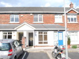 16 Beechfield Court, Clonee, Dublin 15, West Co. Dublin - Terraced House / 2 Bedrooms, 1 Bathroom / €169,000