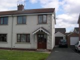 13 THE BRAMBLES, Randalstown, Co. Antrim, BT41 2PU - Semi-Detached House / 3 Bedrooms, 1 Bathroom / £139,500