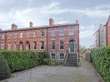 43 Ailesbury Road, Ballsbridge, Dublin 4, South Dublin City, Co. Dublin - Semi-Detached House / 5 Bedrooms, 2 Bathrooms / €2,500,000