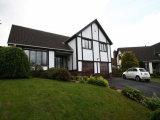 18 Gracemount Park, Castlereagh, Belfast, Co. Antrim, BT8 6GS - Detached House / 5 Bedrooms / £389,950
