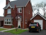 282 , Kernan Hill Manor, Portadown, Co. Armagh, BT63 5WT - Detached House / 3 Bedrooms, 1 Bathroom / £120,000