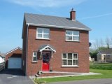 16 Cloverdale, Blackskull, Co. Down, BT25 1GX - Detached House / 4 Bedrooms, 1 Bathroom / £249,500