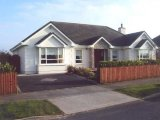 No. 6 The Granary, Grange, Tullow, Co. Carlow - Bungalow For Sale / 4 Bedrooms, 2 Bathrooms / €299,900