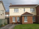 9 Castle Riada Drive, Lucan, West Co. Dublin - Semi-Detached House / 3 Bedrooms, 3 Bathrooms / €210,000