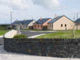 Sli Liag Ard, Miltown Malbay, Milltown Malbay, Co. Clare - Detached House / 3 Bedrooms, 2 Bathrooms / €185,000