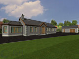 Ivy Bank Road, Moneymore, Co. Derry - Site For Sale / 1 Acre Site / P.O.A
