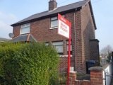 245, Joanmount Gardens, Oldpark, Belfast, Co. Antrim - Semi-Detached House / 2 Bedrooms, 1 Bathroom / £125,000