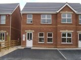 9 Mahon Court, Portadown, Co. Armagh, BT62 3GE - Semi-Detached House / 3 Bedrooms, 1 Bathroom / £139,950