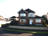 Southern Gardens, Kilkenny Road, Carlow, Co. Carlow - Detached House / 4 Bedrooms, 3 Bathrooms / €275,000