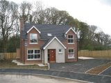 Site 70 'type C - Site 117', DRUMMOND MANOR, Limavady, Co. Derry - New Home / 4 Bedrooms, 2 Bathrooms, Detached House / £165,000