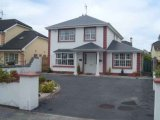 6 Cappahard, Tulla Road, Ennis, Co. Clare - Detached House / 4 Bedrooms, 2 Bathrooms / €262,500