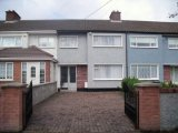 8 Ardbeg Road, Artane, Dublin 5, North Dublin City, Co. Dublin - Terraced House / 3 Bedrooms, 1 Bathroom / €185,000