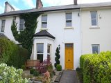 2 Westbourne Terrace, Crosshaven, Co. Cork - Terraced House / 4 Bedrooms, 1 Bathroom / €325,000