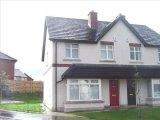 105 Baltylum Meadows, Portadown, Co. Armagh, BT62 4AB - Semi-Detached House / 3 Bedrooms / £140,000