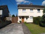 69 Sarsfield Park, Lucan, West Co. Dublin - Semi-Detached House / 4 Bedrooms, 1 Bathroom / €230,000
