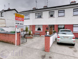 19 Rivermeade Avenue, Saint Margaret's, North Co. Dublin - Terraced House / 3 Bedrooms, 1 Bathroom / €149,950