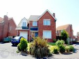 56 Belvedere Manor, Lurgan, Co. Armagh, BT67 9NW - Detached House / 5 Bedrooms, 1 Bathroom / £149,950