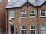 6 Laurel Mews, Circular Road, Dromore, Co. Down, BT25 1FP - Semi-Detached House / 3 Bedrooms, 1 Bathroom / £160,000
