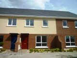 4 Barnwell Way, Hansfield, Ongar, Dublin 15, West Co. Dublin - Terraced House / 3 Bedrooms, 3 Bathrooms / €155,000