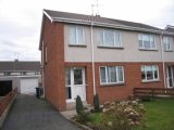 73 Wood Lane, Lurgan, Co. Armagh, BT66 7EL - Semi-Detached House / 3 Bedrooms, 1 Bathroom / £89,950
