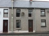 16 Boyne Row, Castledawson, Co. Derry - Terraced House / 2 Bedrooms, 1 Bathroom / £67,500