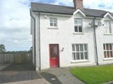 22 Mill Square, Ballybogy, Co. Antrim, BT53 6QP - Semi-Detached House / 3 Bedrooms, 2 Bathrooms / £99,950