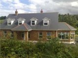 Ballyredmond, Clonegal, Co. Carlow - Bungalow For Sale / 5 Bedrooms, 3 Bathrooms / €350,000