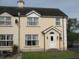 14 Cottage Gardens, Drumsurn, Limavady, Co. Derry, BT49 0HF - Semi-Detached House / 3 Bedrooms, 3 Bathrooms / £119,950