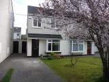 12 Maple Glen, Castleknock, Dublin 15, West Co. Dublin - Semi-Detached House / 3 Bedrooms, 1 Bathroom / €249,950