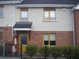 8 Coillte Mhuirlinne, Ballybane, Galway City Suburbs, Co. Galway - Terraced House / 3 Bedrooms, 2 Bathrooms / €115,000