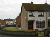 16 Barra Drive Ballymena, Ballymena, Co. Antrim, BT42 4AQ - End of Terrace House / 3 Bedrooms, 1 Bathroom / £79,950