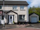 35 Isle Court, Larne, Co. Antrim - End of Terrace House / 2 Bedrooms, 1 Bathroom / £95,000