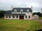 Grousehall, Bailieborough, Co. Cavan - Detached House / 4 Bedrooms, 3 Bathrooms / €185,000