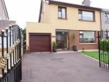 220 ROSEWOOD ESTATE, Ballincollig, Co. Cork - Semi-Detached House / 3 Bedrooms, 1 Bathroom / €220,000