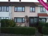 81 Hawthorne Avenue, Carrickfergus, Co. Antrim, BT38 8EQ - Terraced House / 3 Bedrooms, 1 Bathroom / £75,000