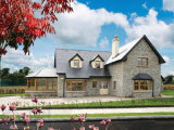 Loch Eala, Lough Gowna, Co. Cavan - Detached House / 4 Bedrooms, 4 Bathrooms / P.O.A