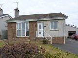 18 Eastburn Drive, Ballymoney, Ballymoney, Co. Antrim - Semi-Detached House / 3 Bedrooms, 1 Bathroom / £124,950